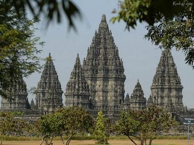 Храм Утренней зари — достопримечательность, которую необходимо увидеть всем туристам