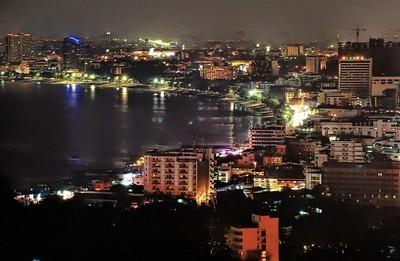Какие категории недвижимости в Таиланде, Паттайе можно приобрести