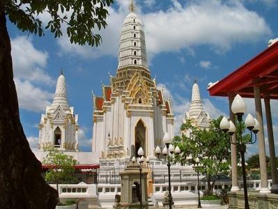 Каласин – курортный город Тайланда