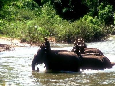 Кампхэнгпхет – интересная провинция Таиланда для туристов