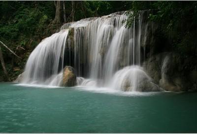 Канчанабури – провинция пещер и водопадов