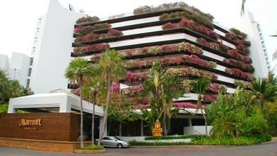 Отдых в отеле Паттайи — Pullman Pattaya Hotel G отзывы говорят сами за себя