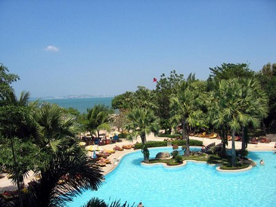 Прекрасный отдых в Тайланде Паттайя