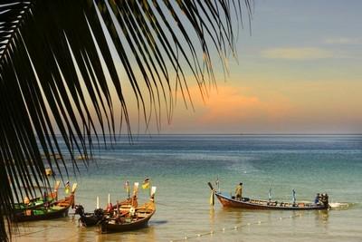 Сказочный отдых на островах Таиланда