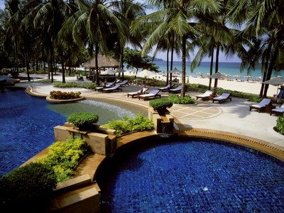 Twinpalms Phuket для взыскательных гостей