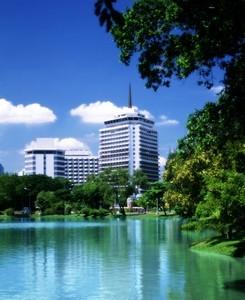 dusit thani hotel pattaya Dusit Thani Hotel Pattaya