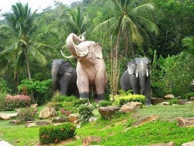 ekskursii na ostrove ko chang   priyatnoe vospominanie Экскурсии на острове Ко Чанг – приятное воспоминание