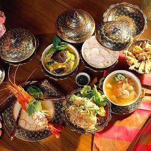gastronomicheskie ekskursii vozmozhnost uznat kuhnyu tailanda Гастрономические экскурсии   возможность узнать кухню Таиланда