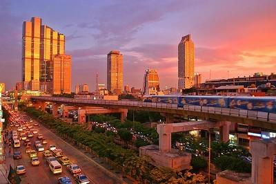 kak priobresti nedvizhimost v tailande Как приобрести недвижимость в Таиланде