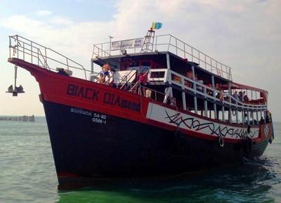 kak puteshestvovat v strane transport tailanda Как путешествовать в стране   транспорт Таиланда