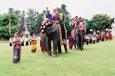 lampang   provintsiya tailanda Лампанг – провинция Таиланда