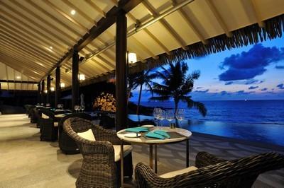 otel katathani phuket beach resort Отель Katathani Phuket Beach Resort