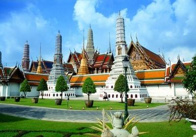putevoditel po tailandu Путеводитель по Таиланду