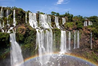 vodopadyi ko changa udivitelnoe tvorenie prirodyi Водопады Ко Чанга   удивительное творение природы